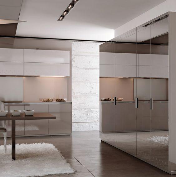cucina Conchiglia - Scic cucine Italia | Kitchen & cabinets ...