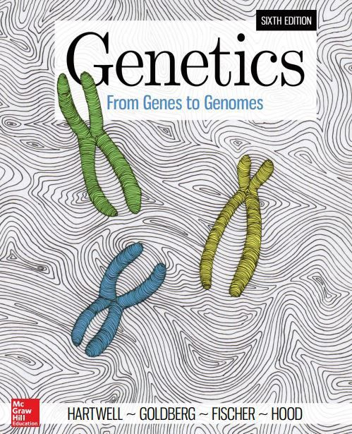 Genetics From Genes To Genomes 5th Edition Pdf Free Download With