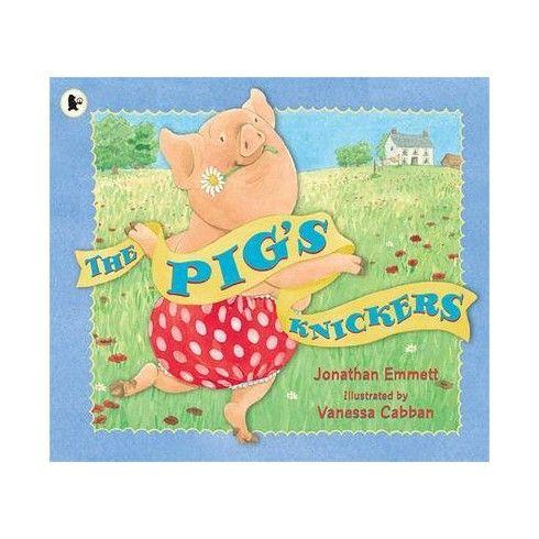 Las nuevas bragas de lunares de cerdo lo hacen sentir tan especial que no puede dejar de posar con ellos. ¿Qué es lo que piensan de mí y mis...