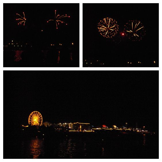 navy pier 4th of july cruise
