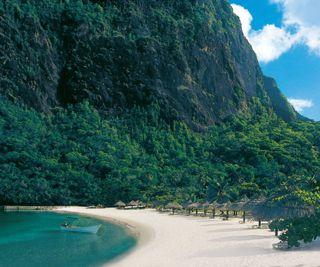 Sugar Beach: Soufriere, Saint Lucia!