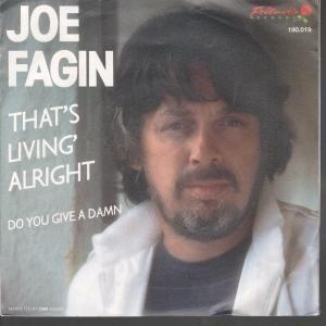 Joe Fagin net worth
