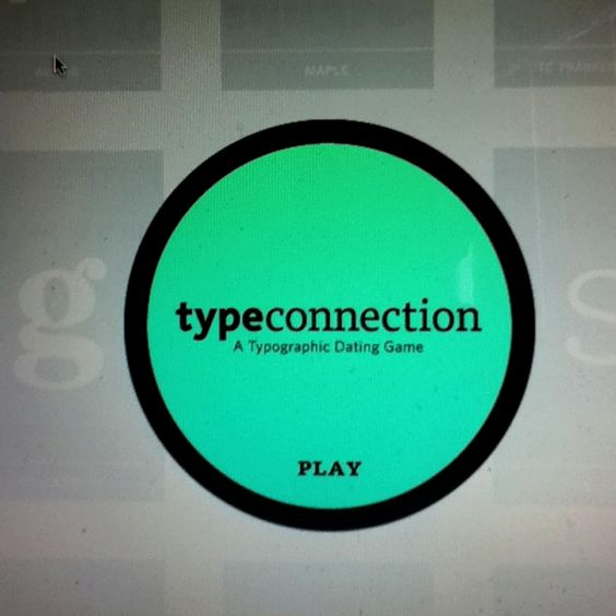 typeconnection.com - a fun way to find coordinating fonts and learn why they work together