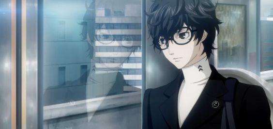 Persona 5 Director Katsura Hashino discusses storytelling in the latest Famitsu