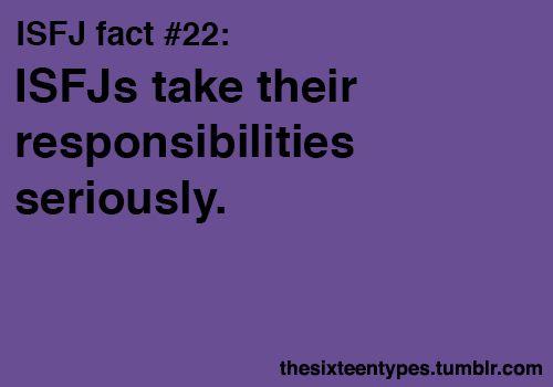 very. #isfj