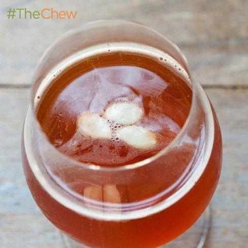 Blackberry Farm's Harvest Brew #TheChew