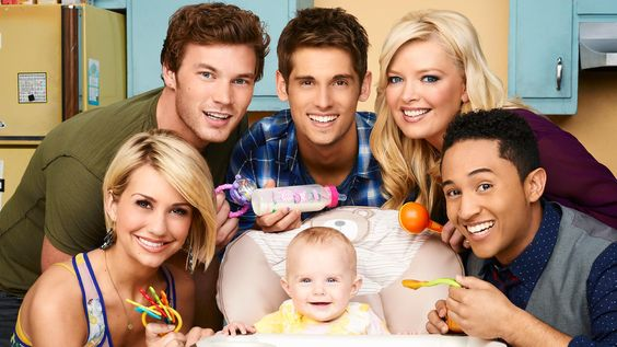 Shop the wardrobe seen on ABC Family's Baby Daddy! http://www.pradux.com/tv/baby-daddy