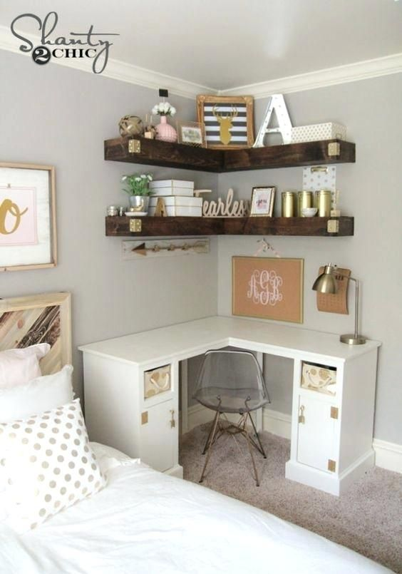 Pinterest Small Bedroom Popular Of Desk Ideas For Small Bedrooms Alluring Office Decorating Ideas With Ideas About Small Pinteres Home Decor Small Bedroom Home