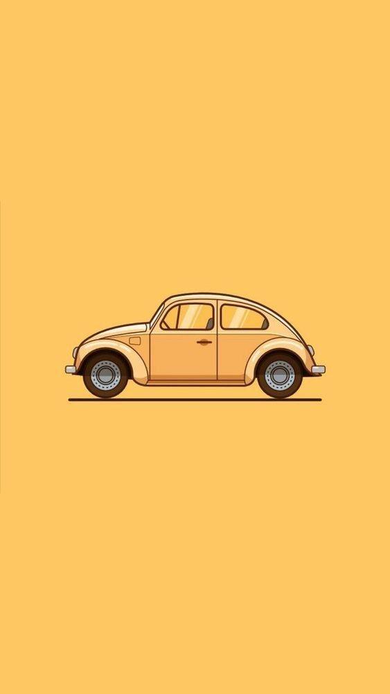 72 Retro Car Drawing Ideas Car Retro In 2020 Iphone Wallpaper Vintage Cute Wallpapers Cute Wallpaper Backgrounds