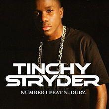 Tinchy Stryder Ft. N-Dubz