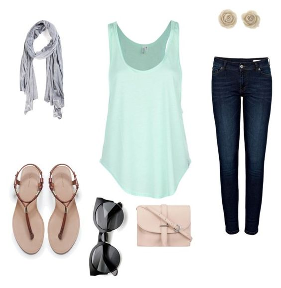 """""""Walk in the park"""" by sticknic on Polyvore"""