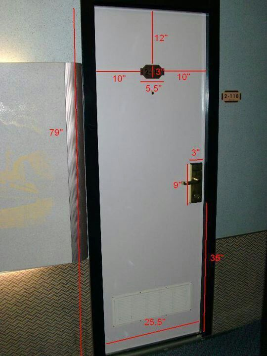 Door Dimensions For Decorating Cruise Fun Pinterest
