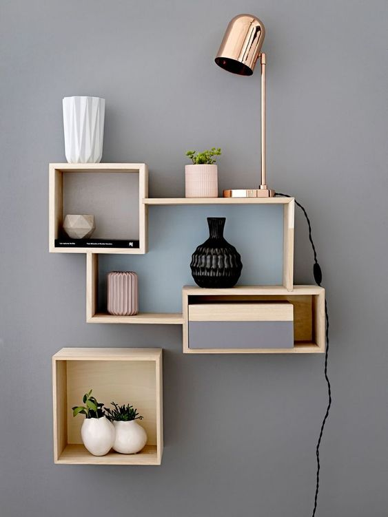 Surprisingly Cute Bookshelves Home Decor