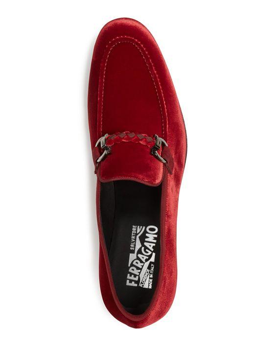 Salvatore Ferragamo Lord 2 Loafers