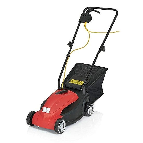 45 Electric Lawnmowers From Wilko And Tesco Direct The Garden Tool