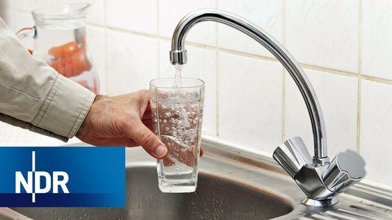Die größten Irrtümer über Wasser   NDR