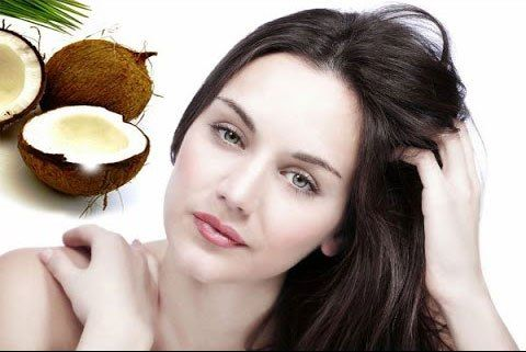 فوائد حليب جوز الهند للشعر والبشرة Beauty Hacks Beauty Hair
