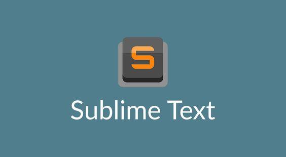 Corrector ortográfico para sublime text 2-3