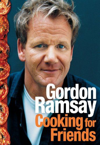 On sale for $1.99 Cooking for Friends by Gordon Ramsay http://www.amazon.com/dp/B002QHATIS/ref=cm_sw_r_pi_dp_rHluwb04NH99V