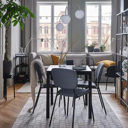 ニトリ・IKEA・無印・unicoの2人用ダイニングテーブルおすすめ31選