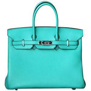 hermes replica bags - WANTTTTT tiffany blue hermes birkin handbag!!!! | FashionLicious ...