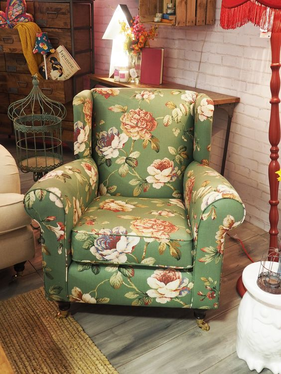 bhs vintage market living room. #idealhomeshow | style furniture ... - Mobili Recuperati Design