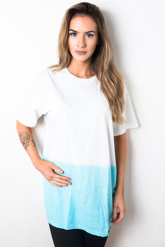 Premium Unisex Tie Dye T Shirts - 100% Cotton - Machine Washable - Inner Material: 100% Cotton - Hand Dyed in the UK  Tie dye t-shirt all hand