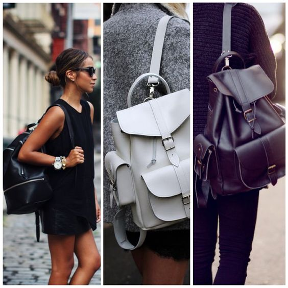 packpack fashion