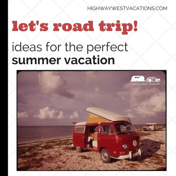If you are looking for that last burst of inspiration before you plan your #summer trip, take a look at a few of our recent Real Vacation Stories! If you are planning to stay at one of our vacations destinations, you can count on a unique #vacation experience traveling along the Highway West: http://highwaywestvacations.com/blog/summer-vacation-ideas.