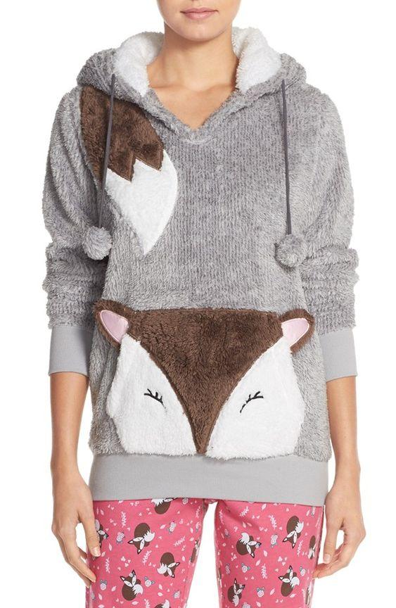 COZY ZOE Hooded Sweatshirt | Nordstrom: