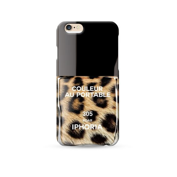 IPHORIA COLLECTION Couleur Au Portable Roar für Apple iPhone 6/6s 1