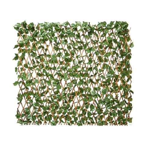 Artificial Ivy Trellis Artificial Ivy Wall Diy Plant Hanger Trellis