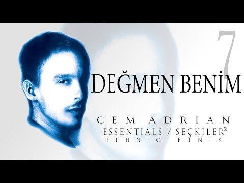 Cem Adrian Degmen Benim Gamli Yasli Gonlume Official Audio Youtube Musica Celebridades Vida
