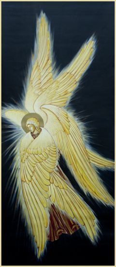 Image result for seraphim spiritual meaning