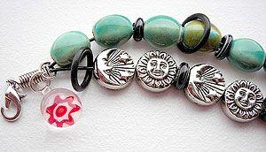 LunaSea's Row Counter Bracelet