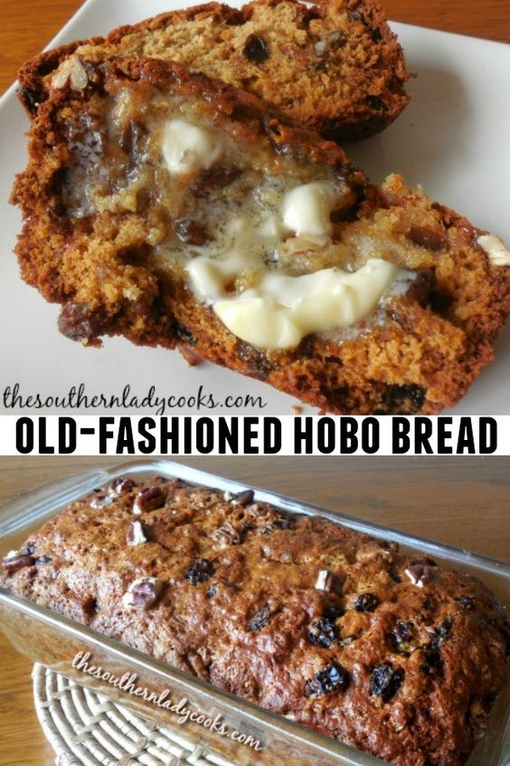 Hobo Bread