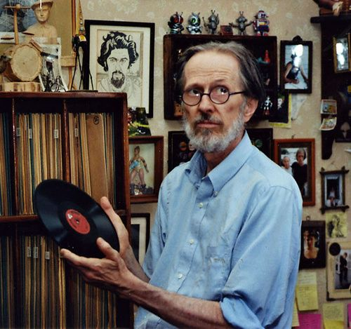 """vinylespassion:  Robert Crumb  """