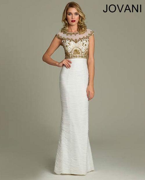 Jovani evening dress 78235