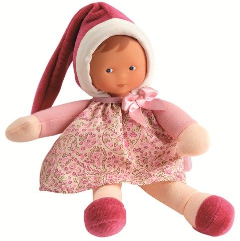 Classic French Baby Doll