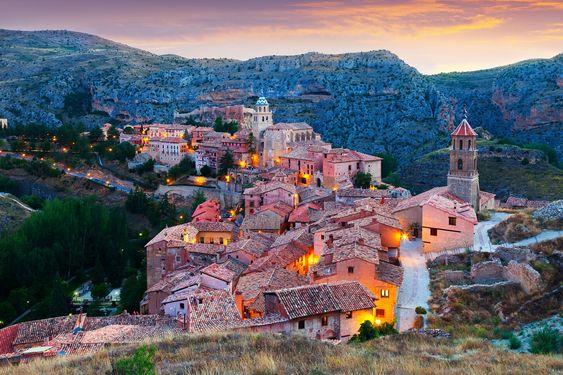 Imagen de Albarracín