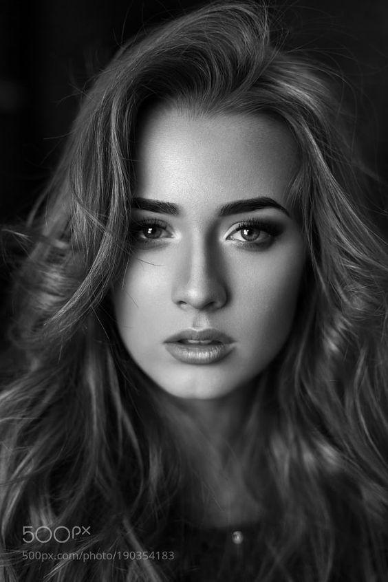 Girl by lisanastasia