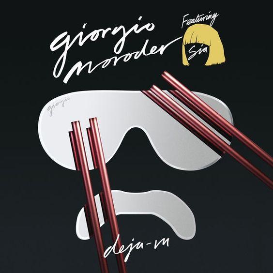 Giorgio Moroder, Sia – Déjà Vu acapella
