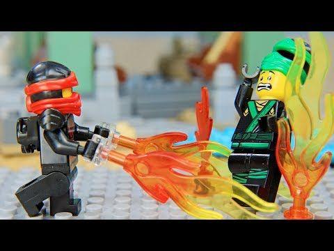 Brick Channel Lego Ninjago Ninja Solo Youtube Lego Ninjago Ninjago Lego