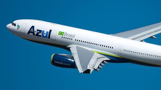 JetBlue founder's Brazil airline now selling U.S. flights