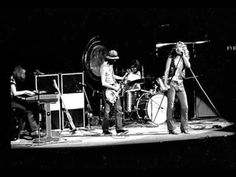 Bron-Yr-Aur - Led Zeppelin (live Boston 1970-09-09)
