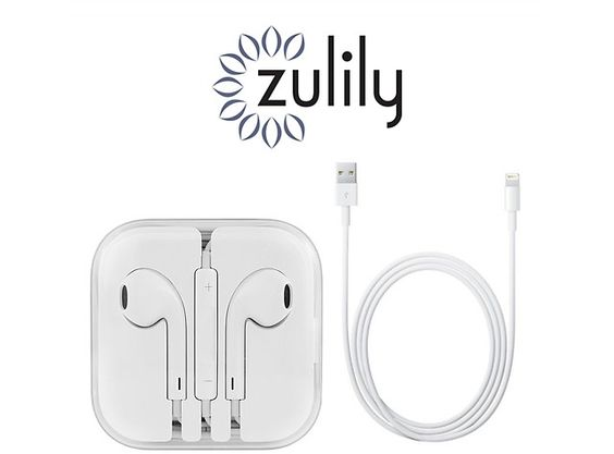 Up to 70% Off Apple Accessories $8.79 (zulily.com)