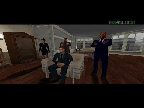 007 The World Is Not Enough N64 Courier 00 Agent Youtube