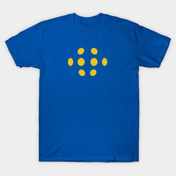 Minimalist Bioshock - Mens T-Shirt