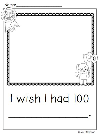 Celebrate the 100th Day in 100 Ways