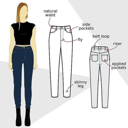 Women/'s Side Stripe Stretch Denim Skinny Jeans XS//S//M//L//XL